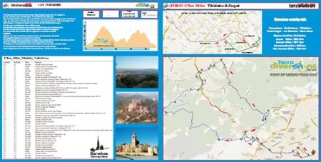 Road Bike in Barcelona Countryside TERRA BIKE TOURS Barcelona