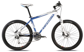 Rent Orbea Mountain Bike in Barcelona